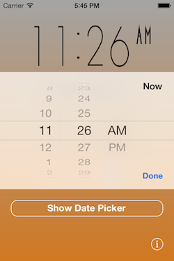 Time Converter 24 v2.0 3.5